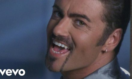 George Michael – Fantasy ft. Nile Rodgers (Official Music Video)