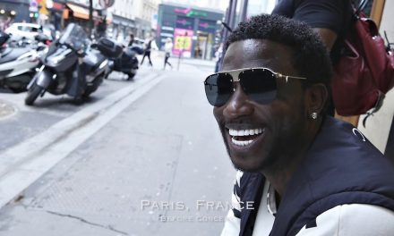Gucci Mane – Back On (Official Music Video)