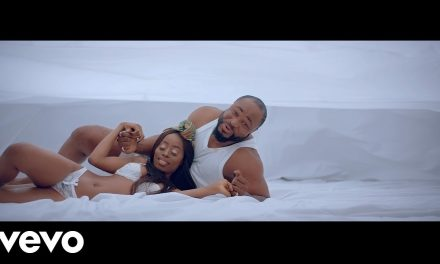 Harrysong – Under The Duvet (Official Music Video)