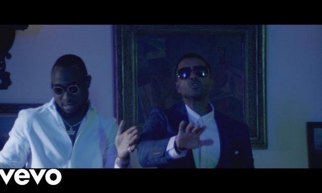 Jay Sean, Davido – What You Want (Official Music Video)