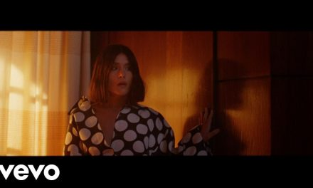 Jessie Ware – Alone (Official Music Video)
