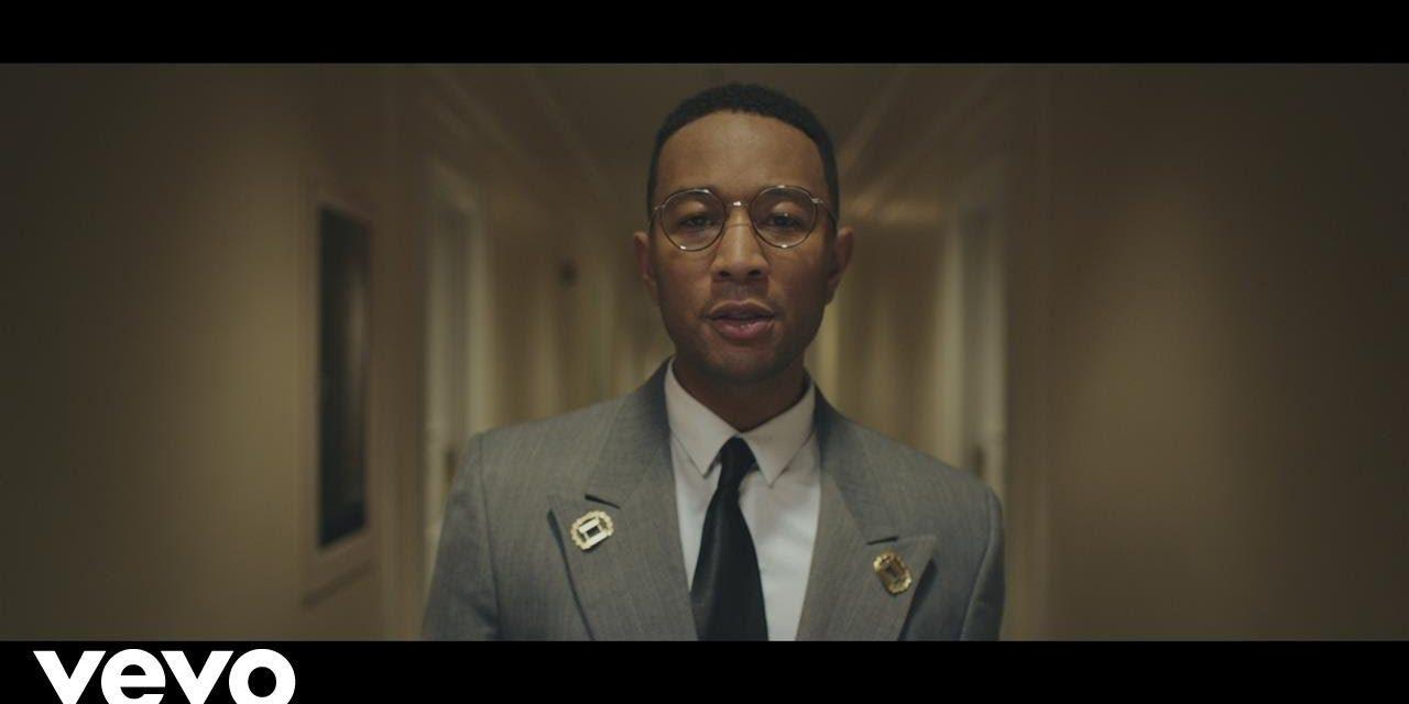 John Legend – Penthouse Floor ft. Chance the Rapper (Official Music Video)