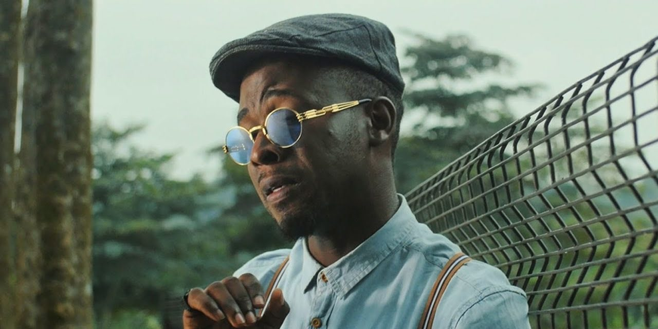 Johnny Drille – Romeo & Juliet (Official Music Video)