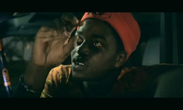 Kodak Black – I N U (Official Music Video)