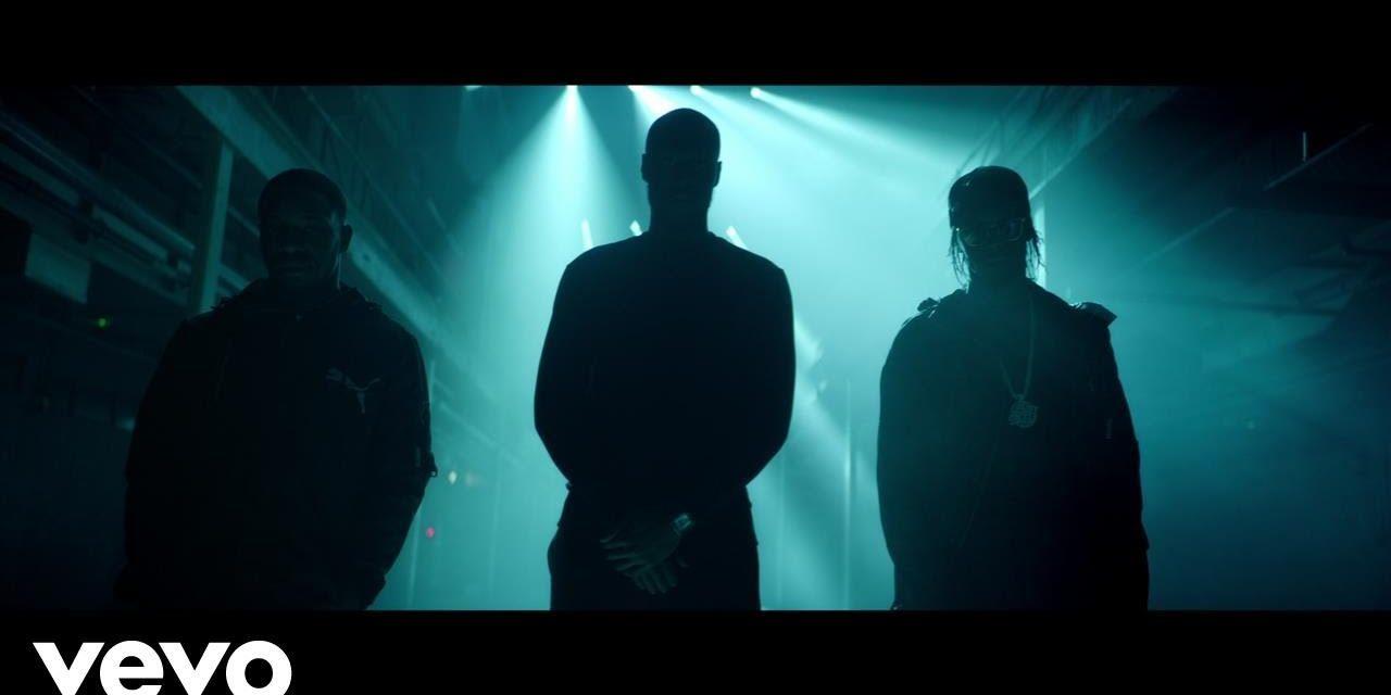 Krept & Konan – Ask Flipz ft. Stormzy (Official Music Video)