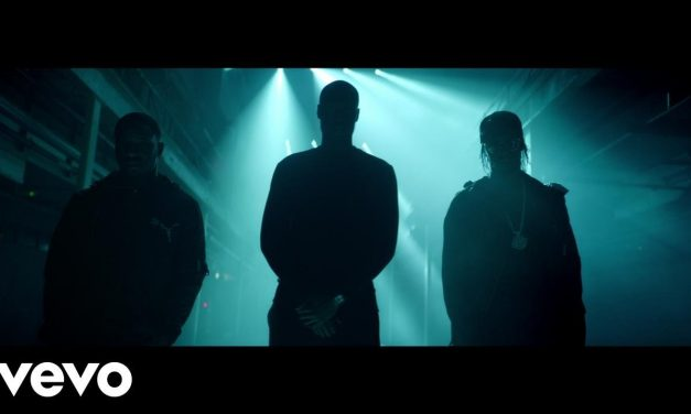 Krept & Konan – Ask Flipz ft. Stormzy (Official Music Video)