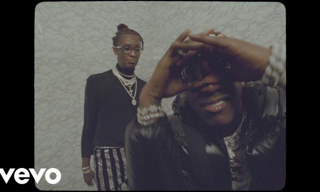 Lil Yachty, Young Thug – On Me (Official Music Video)
