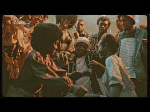Major Lazer & DJ Maphorisa – Particula ft. Nasty C, Ice Prince, Patoranking & Jidenna (Official Music Video)