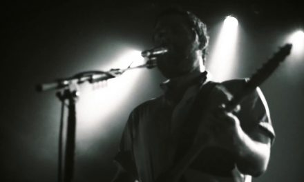 Manchester Orchestra – The Moth (Official Music Video)