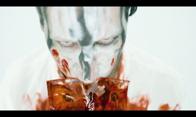 Marilyn Manson – SAY10 (Official Music Video)