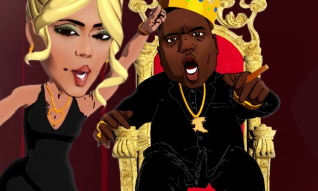 Matoma, Faith Evans & The Notorious B.I.G. – Party on the West Coast ft. Snoop Dogg (Official Music Video)