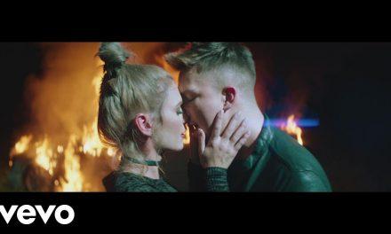 Matt Terry – Sucker for You (Official Music Video)