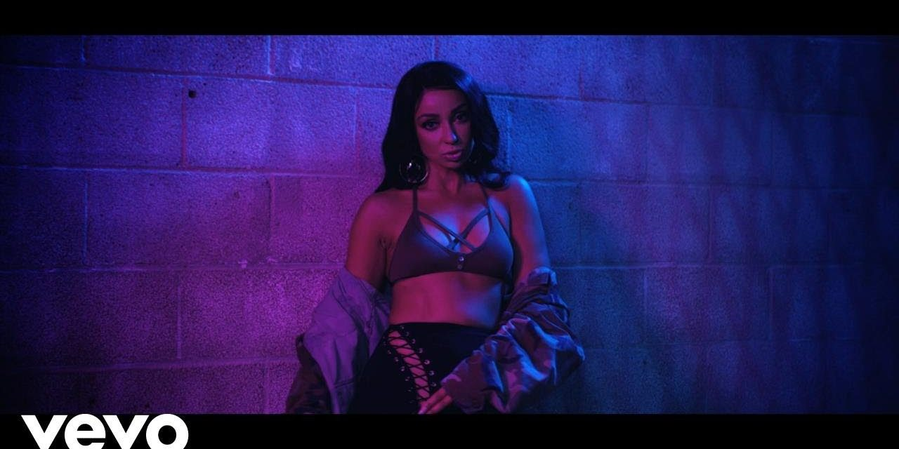 Mya – Ready For Whatever (Official Music Video)