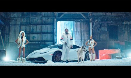 O.T. Genasis – Everybody Mad (Official Music Video)