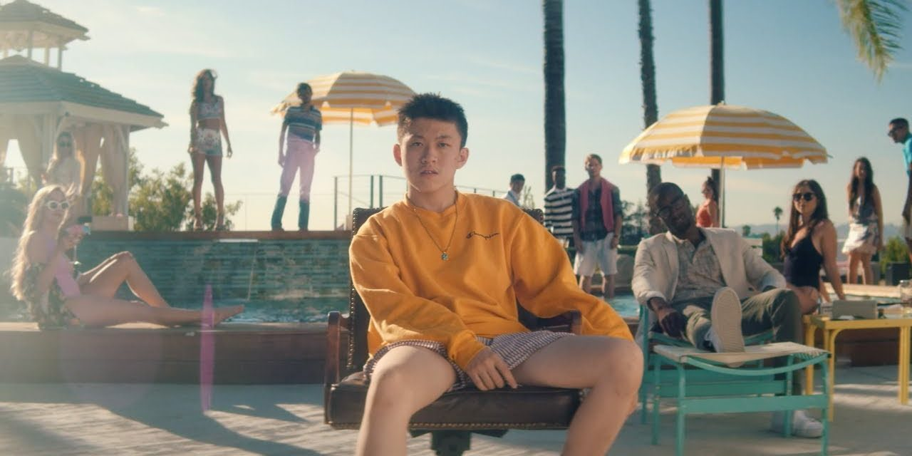 Rich chigga chaos official music video the music site rich chigga chaos official music video stopboris Image collections