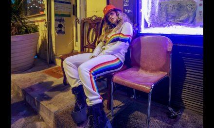 Rita Ora – Anywhere (Official Music Video)