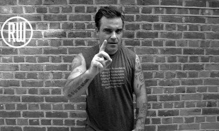 Robbie Williams – Go Mental ft. Big Narstie & Atlantic Horns (Official Video)