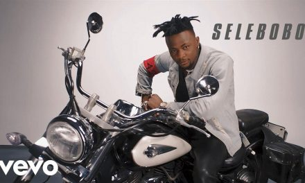 Selebobo – I Don't Care (Official Music Video)