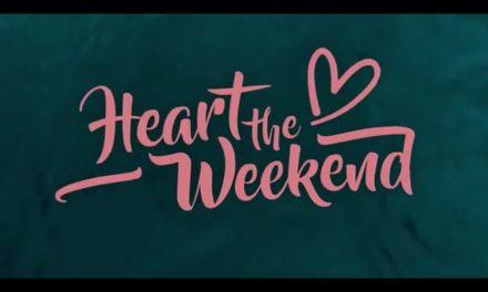 Shakka – Heart The Weekend (Official Music Video)