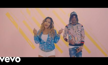 Shenseea, Tommy Lee Sparta – Bridget's & Desert (Official Music Video)
