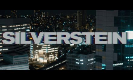 Silverstein – Lost Positives (Official Music Video)