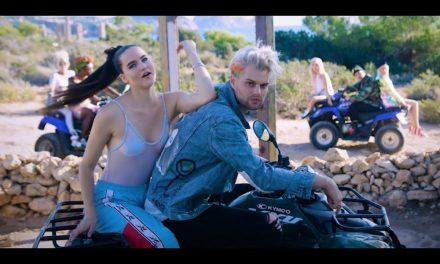 SOFI TUKKER – Best Friend feat. NERVO, The Knocks & Alisa Ueno (Official Music Video)
