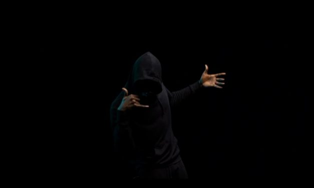 STORMZY – 4PM IN LONDON