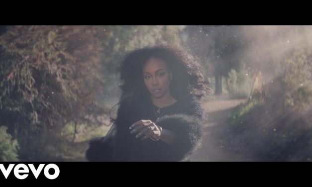 SZA – Supermodel (Official Music Video)
