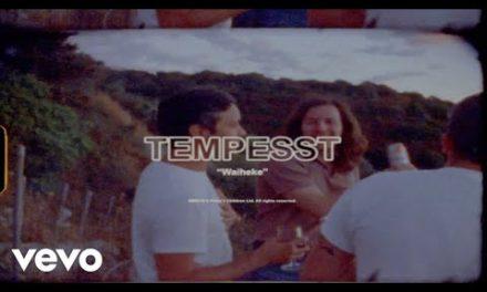 Tempesst – Waiheke (Official Music Video)
