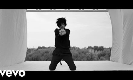 Texas – Can't Control (Official Music Video)