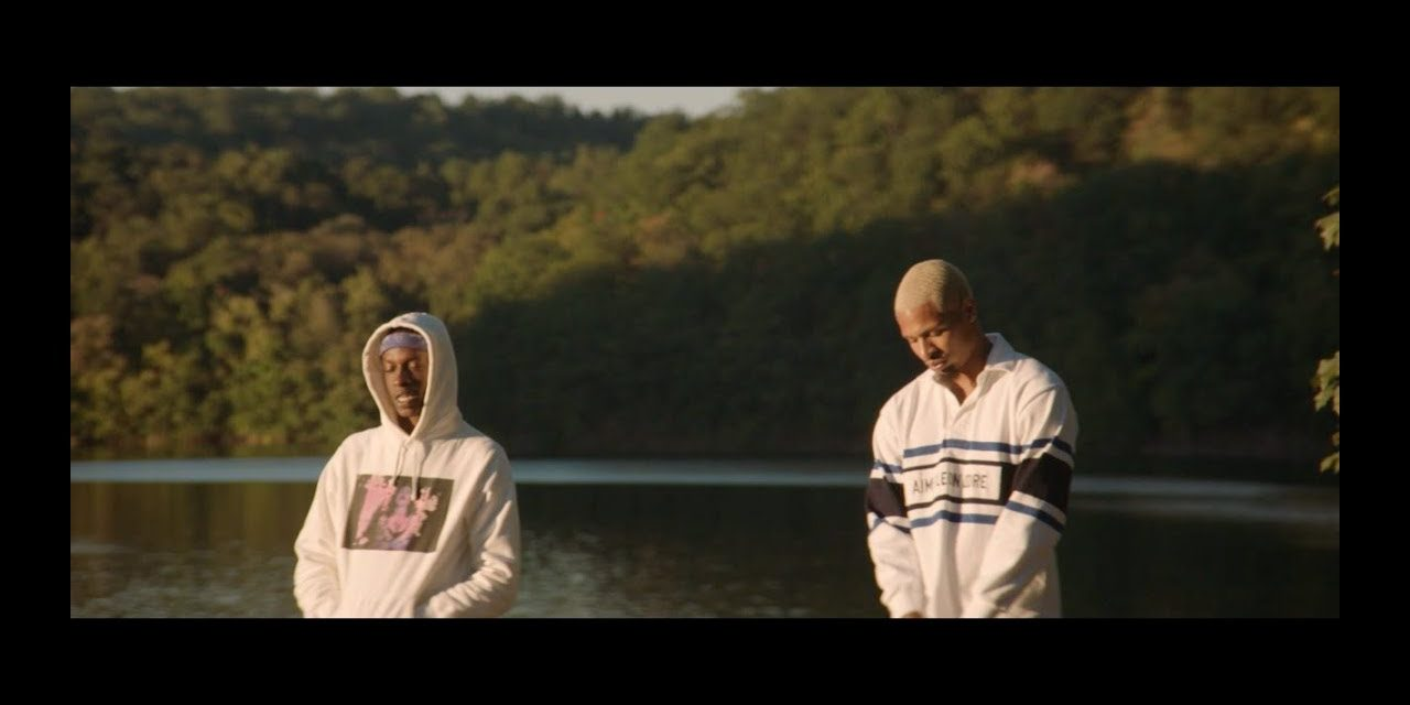 The Underachievers – Gotham Nights (Official Music Video)