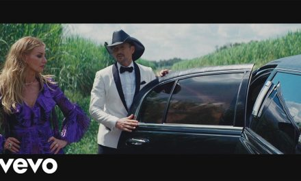 Tim McGraw, Faith Hill – The Rest of Our Life (Official Music Video)