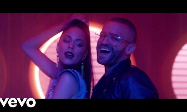 TINI, Nacho – Te Quiero Más (Official Music Video)