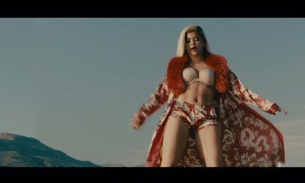 Toni Romiti – Options (Official Music Video)