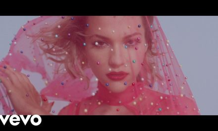 Tove Styrke – Mistakes (Official Music Video)