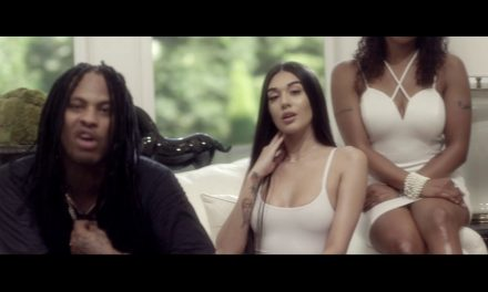 Waka Flocka Flame – Big Dawg (Official Music Video)