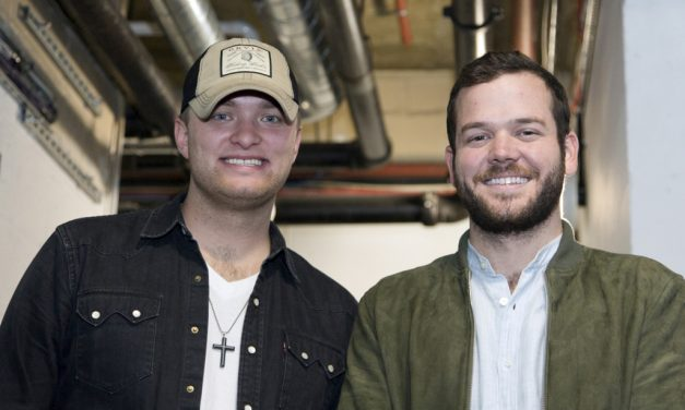 Interview and Show Review with Country Duo Walker McGuire | @walkermcguire