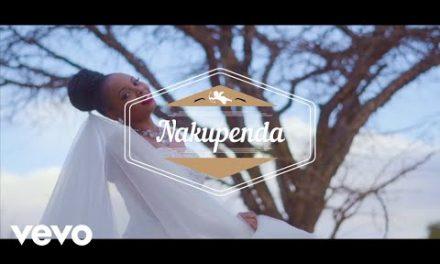 Yemi Alade – Nakupenda [Swahili Version] ft. Nyashinski (Official Music Video)