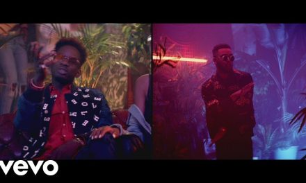 Yungen – All Night ft. Mr Eazi (Official Music Video)