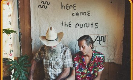 AWOLNATION Announce Third Studio Album 'Here Come The Runts' out 2nd February