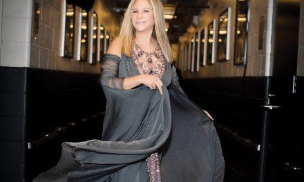 Barbra Streisand to Release Concert Album December 8th | 'The Music…The Mem'ries…the Magic!'