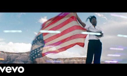 Benjamin Clementine – Jupiter (Official Music Video)