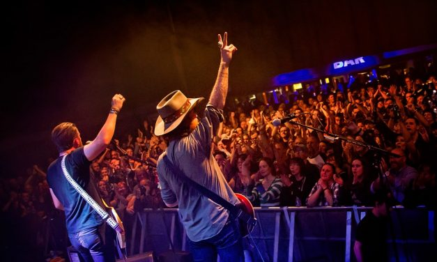 Brothers Osborne Confirm 2018 Headline UK Tour