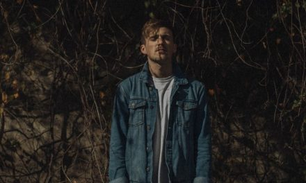 Emerging Artist Cape Cub Releases New Single 'Searchlight' + Autumn Shows Announced | @capecubmusic
