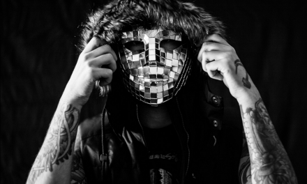 Ex-Hollywood Undead Vocalist Deuce Releases Brand New Album 'Invincible'