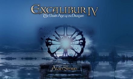 'Excalibur IV – The Dark Age of the Dragon' | The Rock Opera Album Featuring Members of Jethro Tull, Saga and more!
