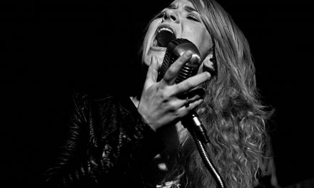 Elles Bailey Nominated for Prestigious European Music Award