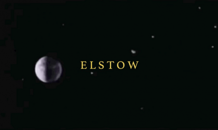 Australia's Elstow Release their Fantastic New Album 'Planets Away' on 1st December