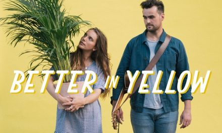 Ferris & Sylvester Release New Single 'Better In Yellow' + Headline London Show Announced | @FerrisSylvester