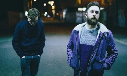 UK Producer/Collaborator Harlequiin Releases New EP 'Something To Believe In' | @Harlequiinmusic